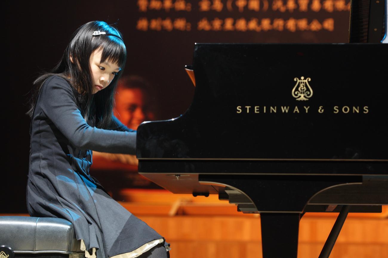 施坦威钢琴大赛_打开通往世界音乐舞台之门(组图)-搜狐滚动