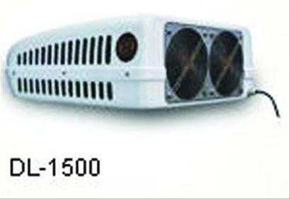 直流变频汽车空调 DL 实时仿真,CAN总线测试,环境试验箱,自动图片