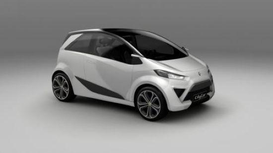 我们将提供一款纯电动车或者增程式电动车,提供其它同类车型无法提供