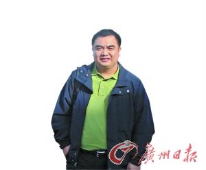 东莞康辉国际旅行社有限公司总经理陈伟光