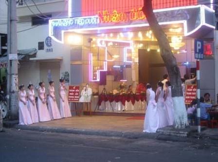 五万可迎娶越南貌美新娘