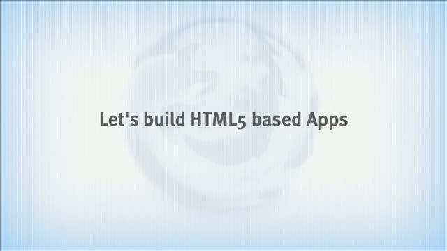Mozilla发布预览版应用开发平台