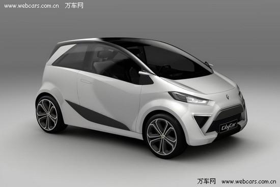 可能会采用纯电动或增程式电动车的设计方案.