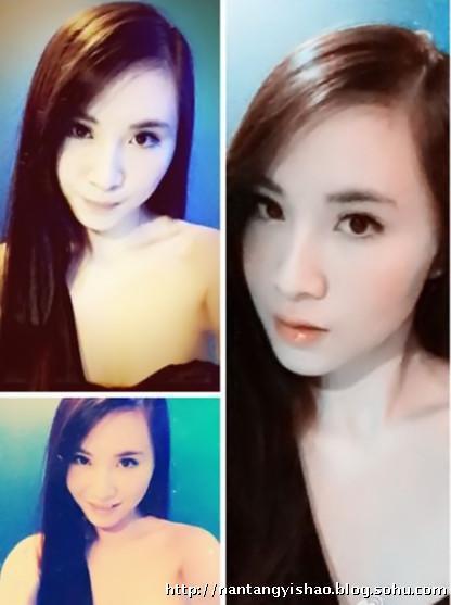 儿媳刘凯茵