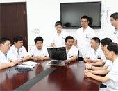 媒体体验营走进上海市第十人民医院