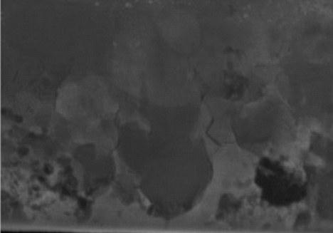 最新研究:电子显微镜发现铁、碳和氧结合在一起,处于高温和高压环境下可以形成微型钻石