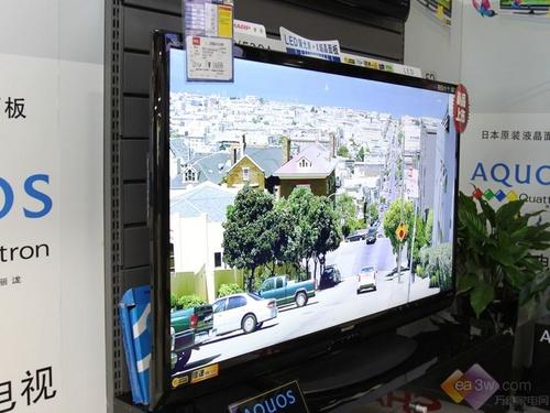 夏普LX530系列液晶电视