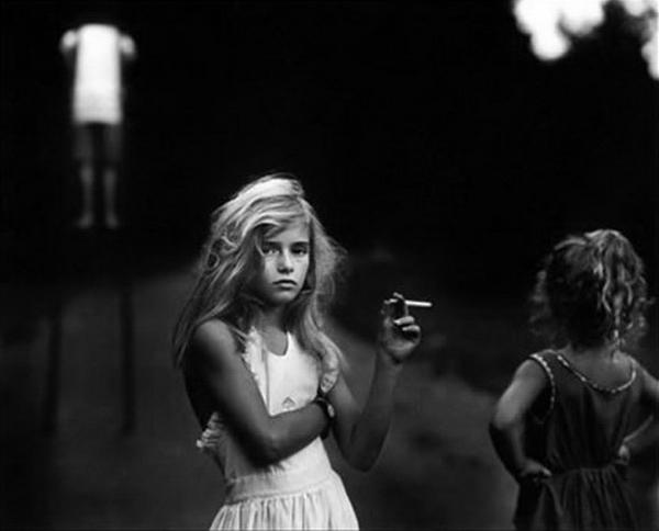 精彩黑白摄影照片欣赏