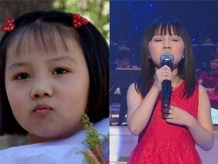 林妙可 杨沛宜/细数中国荧幕上的童星张一山蒋依依林妙可(组图)