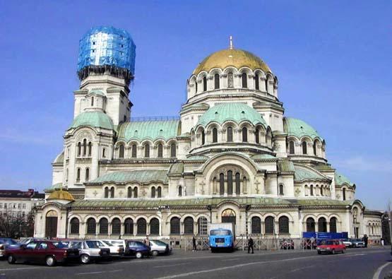 保加利亚首都索非亚大范围停电 供暖中断(图)