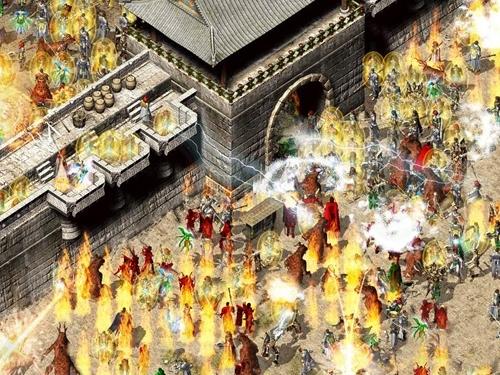 传奇堕落坟场全图图片大全 考古中国 第四部 发现传奇之探