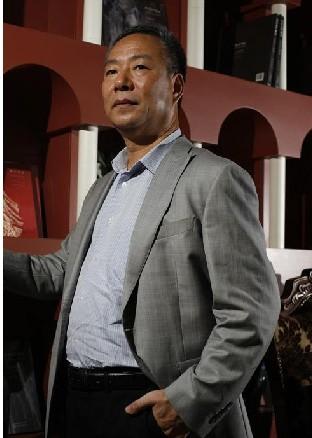 放眼百年文化企业宏愿 吴志泽托起的不仅是一个品牌