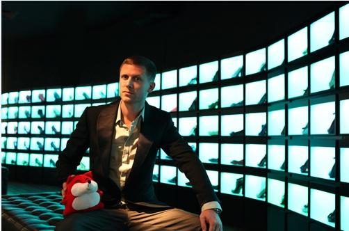 United Nude创意总监&创始人Rem D Koolhaas