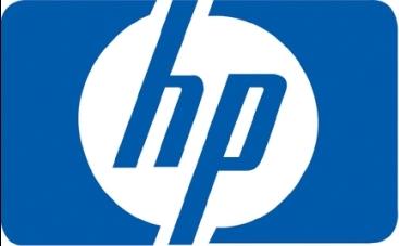 惠普新版logo曝光:历时三年设计图片
