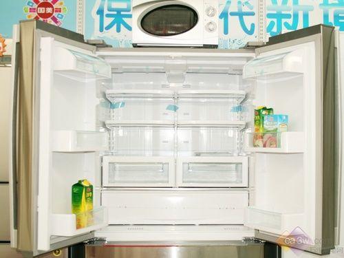 新飞冰箱内部电路图