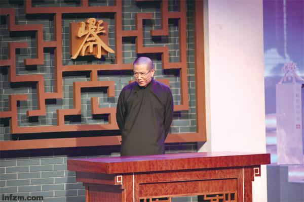 老师高晓松 (冯飞 徐圣杰 王轶庶/图)-白日做好梦 8个 中国梦 的故图片