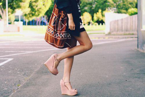心理学家:让鞋子透露出你内心的秘密