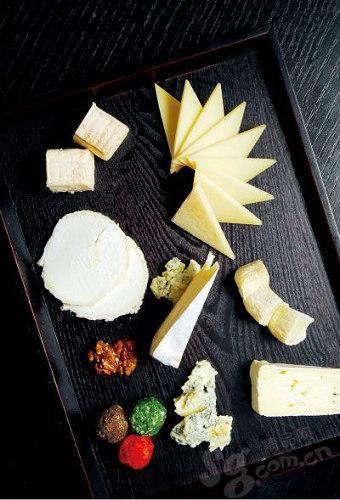 新鲜乳酪:抢救记忆力