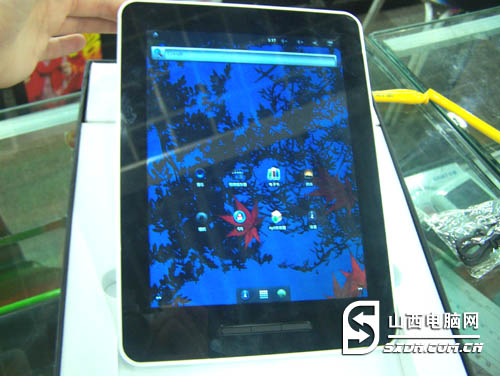 昂达VI30平板电脑 Android 2.3系统