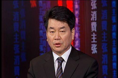 锦湖轮胎(中国)董事长李汉燮