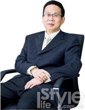 陈昆 北京世茂百货总经理