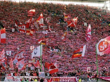 德甲18队最受欢迎代表:穆勒劳尔上榜 一人传奇(组图)