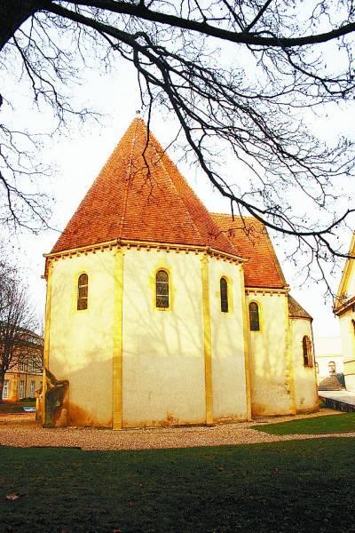 圣殿骑士小教堂
