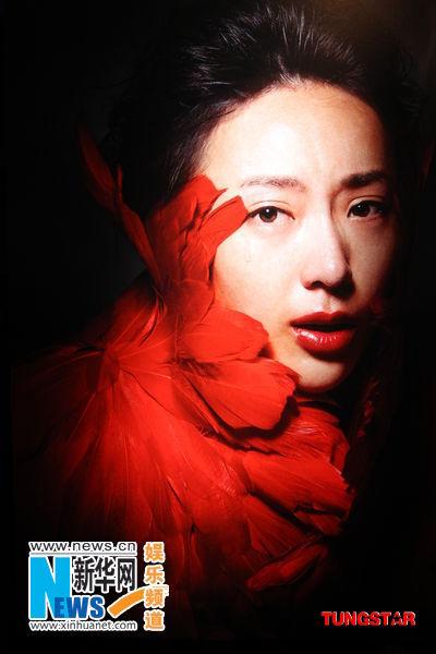 《大人物慈善摄影展》即将在12月17日登场,为了帮青少年圆梦,邀集3