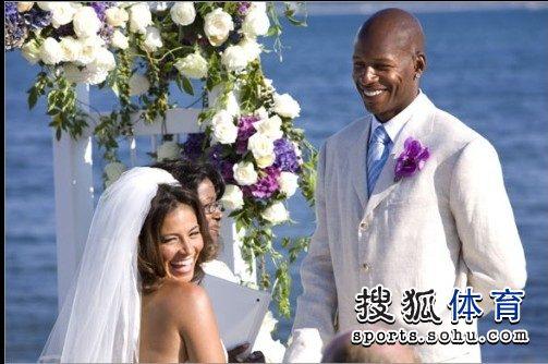 01雷阿伦结婚