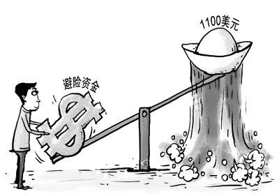 """外资""""立体做空""""中国须绝地反击"""