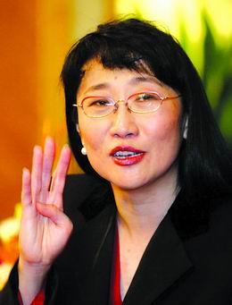 女儿王雪红独自创业成为IT届女强人