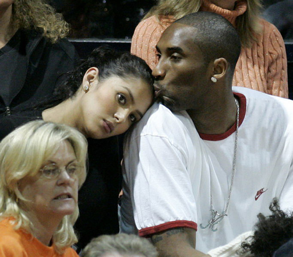 Vanessa Bryant in addition The Water Cycle Worksheet Answers furthermore Memorable Kisses Sports additionally Tmsnxs Girl Of The Day Hannah Stocking also Nba E7 A7 91 E6 AF 94 E7 85 A7 E7 89 87. on kobe bryant wife