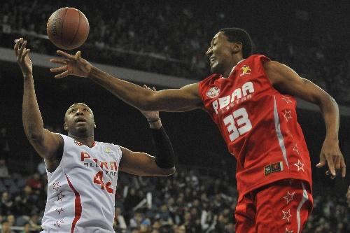 2011年12月18日,美国NBA球星亮相澳门,包括斯科蒂-皮蓬...