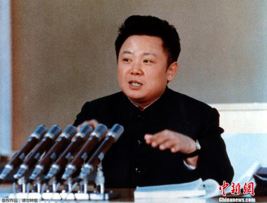 据新华社、韩联社、美联社等多家国际媒体报道,朝鲜领导人金正日17日去世。资料图