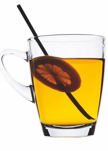 教你做以下另外两款经典的热饮鸡尾酒。