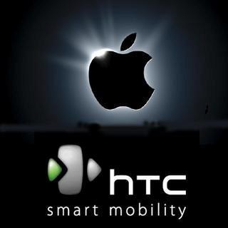 ITC裁决HTC侵犯苹果专利