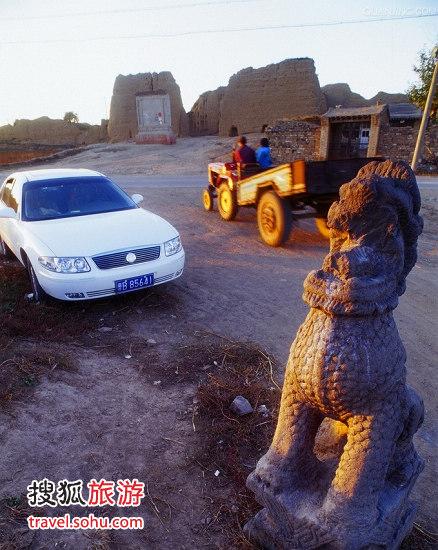 驰骋雪域 神往西藏