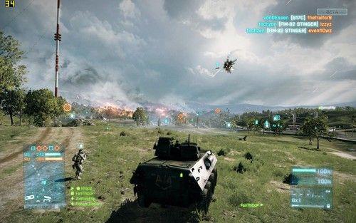 盘点2011年度画面最好的十二款游戏(图)图片