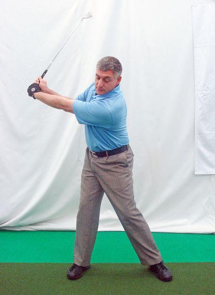 掌握正确打高尔夫动作技巧 打出超乎想象的好球