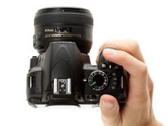 1400万像素高清摄像 尼康D3100大套机降