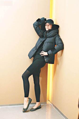 萝莉 marina/down jacket 3,280 意大利marina r...