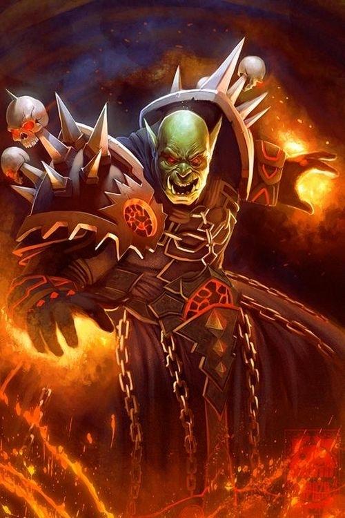 魔兽世界兽人战士_魔兽世界兽人战士新手升级