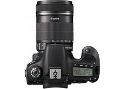 高速连拍、高清摄像 佳能60D套机8150元