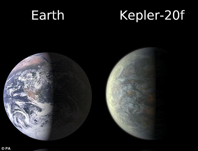 科学家观测两颗燃尽行星 可预测地球灭亡情景