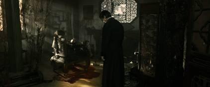 浦生死前的幻觉体现了他对未来充满了美好的憧憬,充满了对安定生活的