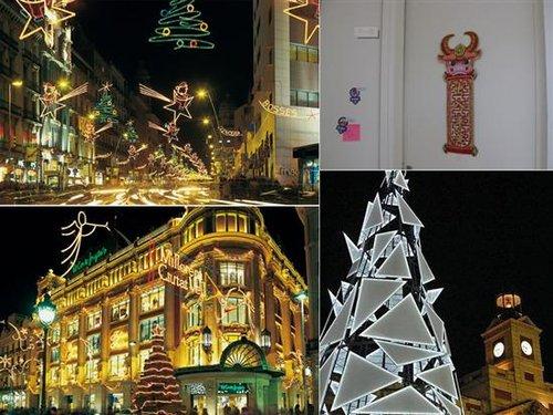 西班牙的儿童会放鞋子在门外或窗外,接收圣诞礼物。在许多城市里有礼物给最美丽的子女。牛在那天也能得到很好的待遇。据说在耶稣诞生时,曾有一头牛向他吐气来使到他得到温暖。