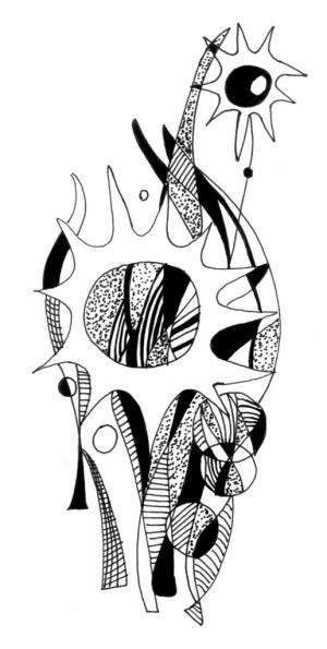 简笔画 设计 矢量 矢量图 手绘 素材 线稿 300_595 竖版 竖屏