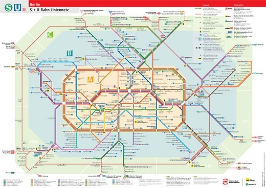 德国慕尼黑_世界各地强大的地铁线路图-搜狐滚动