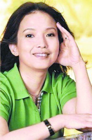 吕丽萍回归《新编辑部的故事》 再演戈玲图片