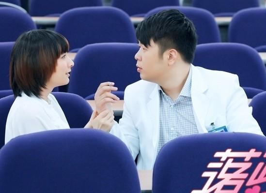 《落跑甜心》强势回归 抢滩湖南卫视2012寒假